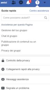 Facebook - Numero Verde e Contatti Servizio Assistenza Clienti