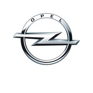 Opel Logo, 600x600 pixel / 300dpi